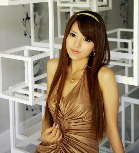Hairstyle Girl Korea: Beautiful Korean Hairstyles For Girls 2013
